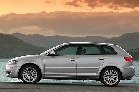 Audi A3 Black Edition 2010. Labels: Audi A3