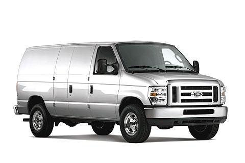 Ford Econoline E 150/250/350