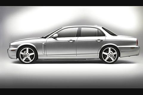 Jaguar Cars Xj. Jaguar Car Limited is a luxury