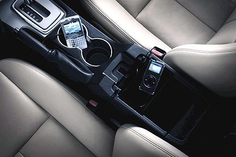 2008+lincoln+mkz+interior