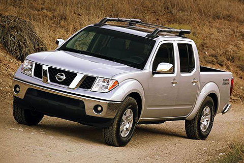 Nissan on Which Were Settled With The Product Enhancement Nissan Frontier